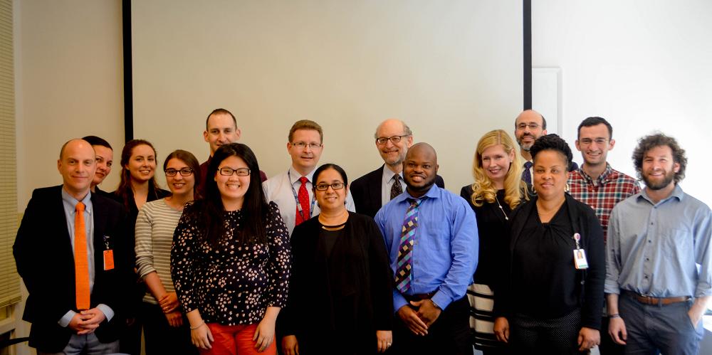 Our Team | Dauten Family Center